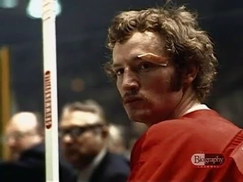 Larry Robinson Larry Robinson Legends of Hockey Documentary YouTube