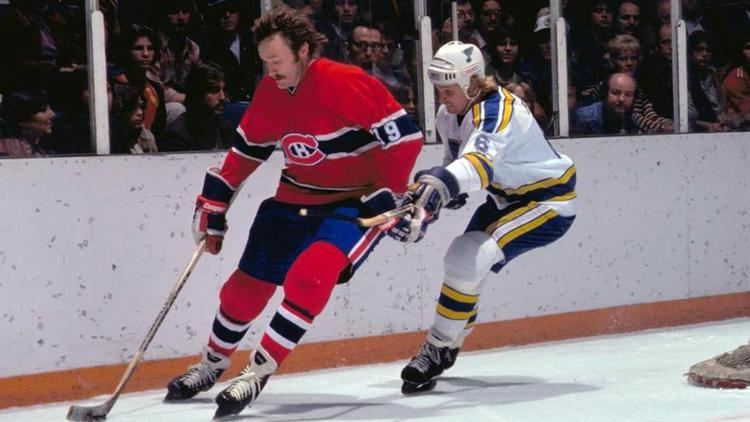 Larry Robinson Larry Robinson 100 Greatest NHL Players