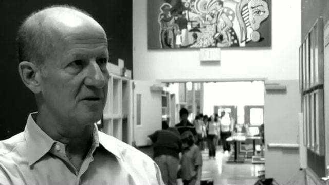 Larry Rosenstock Larry Rosenstock High Tech High on Vimeo