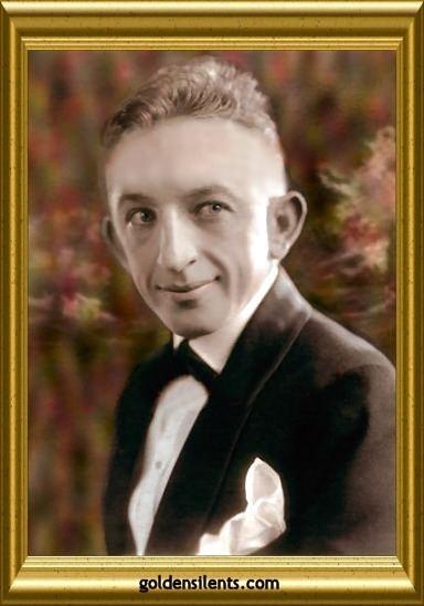 Larry Semon Larry Semon Silent Film Comedian 18891928 Silent Era Male