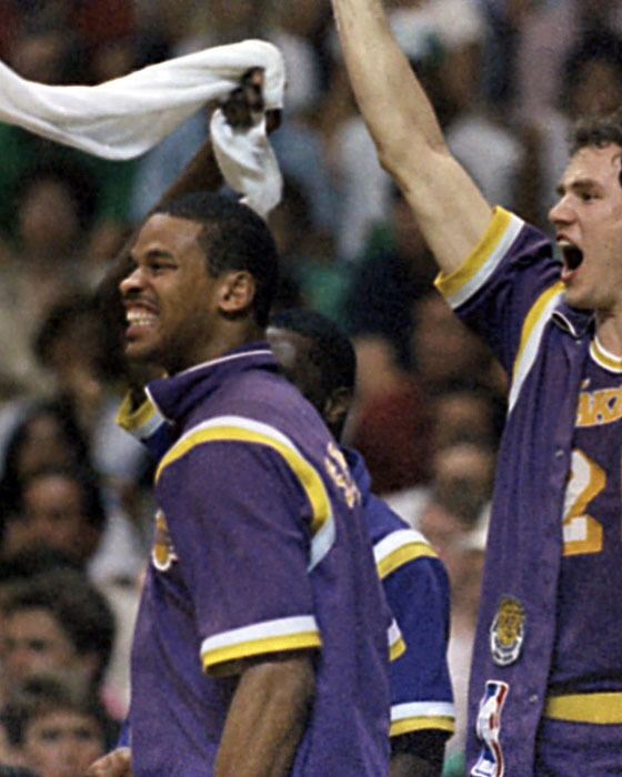 Larry Spriggs Larry Spriggs All Things Lakers Los Angeles Times