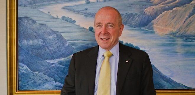 Larry Tanenbaum Kilmer Team Kilmer Capital Partners