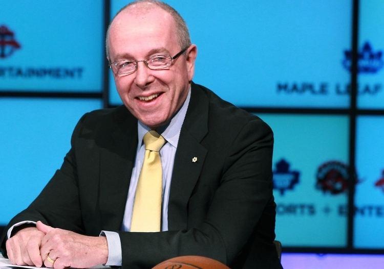Larry Tanenbaum Toronto39s Mount Sinai gets 35million donation from