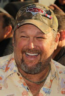 Larry the Cable Guy iamediaimdbcomimagesMMV5BMTY5MjA0MjQ4Ml5BMl5