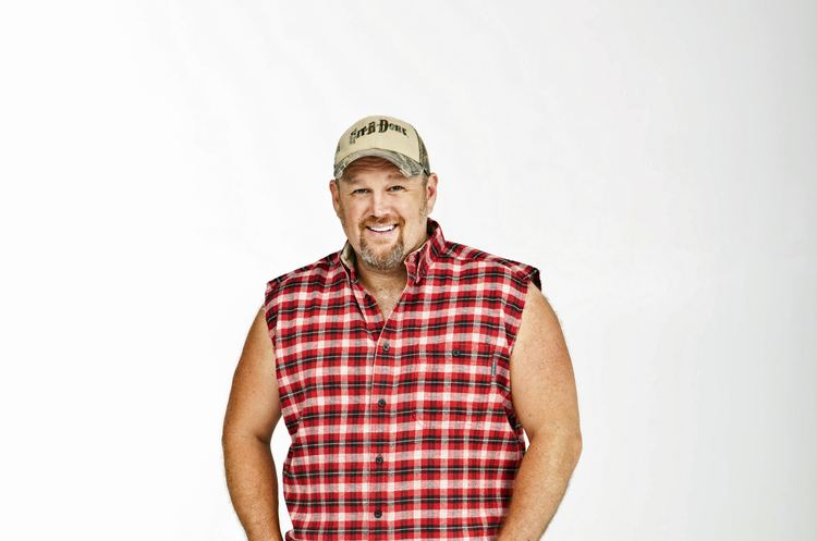 Larry the Cable Guy Larry the Cable Guy returns to Santa Rosa for two shows