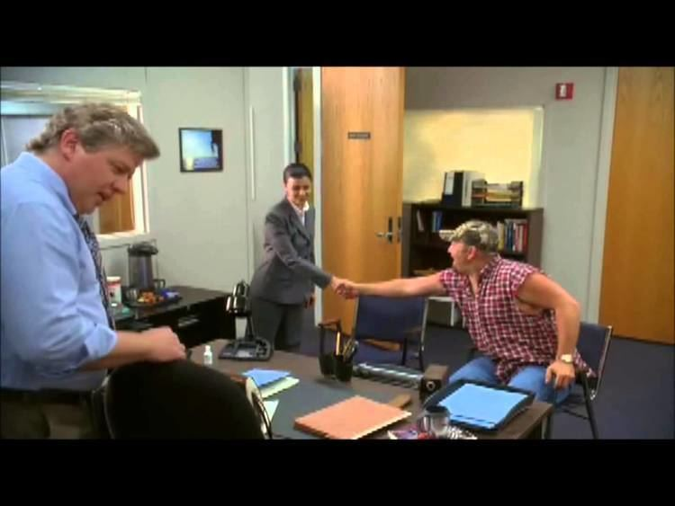 Larry the Cable Guy: Health Inspector Larry the Cable guy Health inspector Fart Scene YouTube