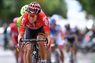 Lars Bak Lars Ytting Bak Riders Cyclingnewscom