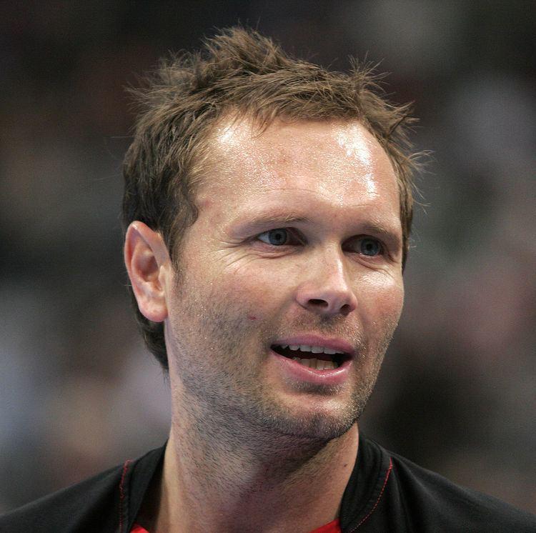 Lars Christiansen (handballer) Lars Christiansen handballer Wikipedia