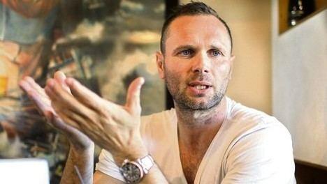 Lars Christiansen (handballer) Interview mit SGLegende EMExperte Lars Christiansen