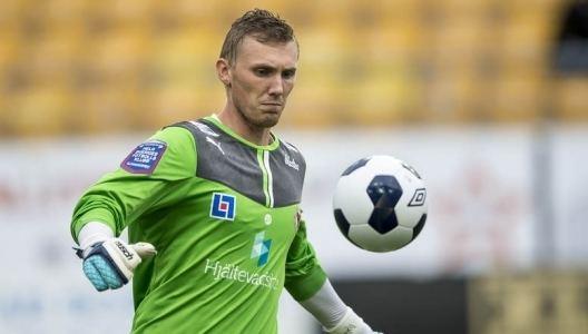 Lars Cramer Fotbolltransferscom Molde har ftt tv bud p Lars