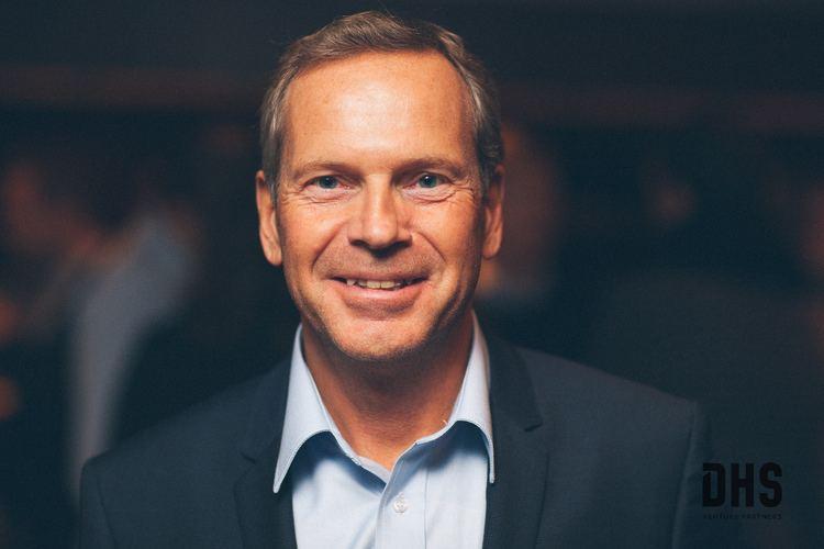 Lars Lindgren Lars Lindgren DHS