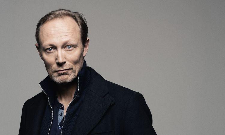 Lars Mikkelsen Lars Mikkelsen der Serienjoker aus Dnemark DiePressecom