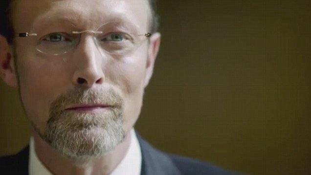 Lars Mikkelsen The Killing39s Lars Mikkelsen is guest starring as an evil
