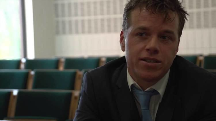 Lars Oostveen Nyenrode LDP 2013 Lars Oostveen YouTube