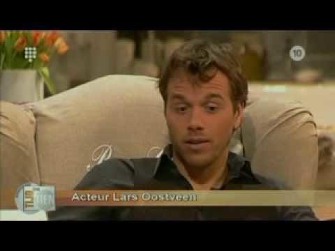 Lars Oostveen Lars Oostveen in Tijd voor Tien Deel 2 with subtitles Amara