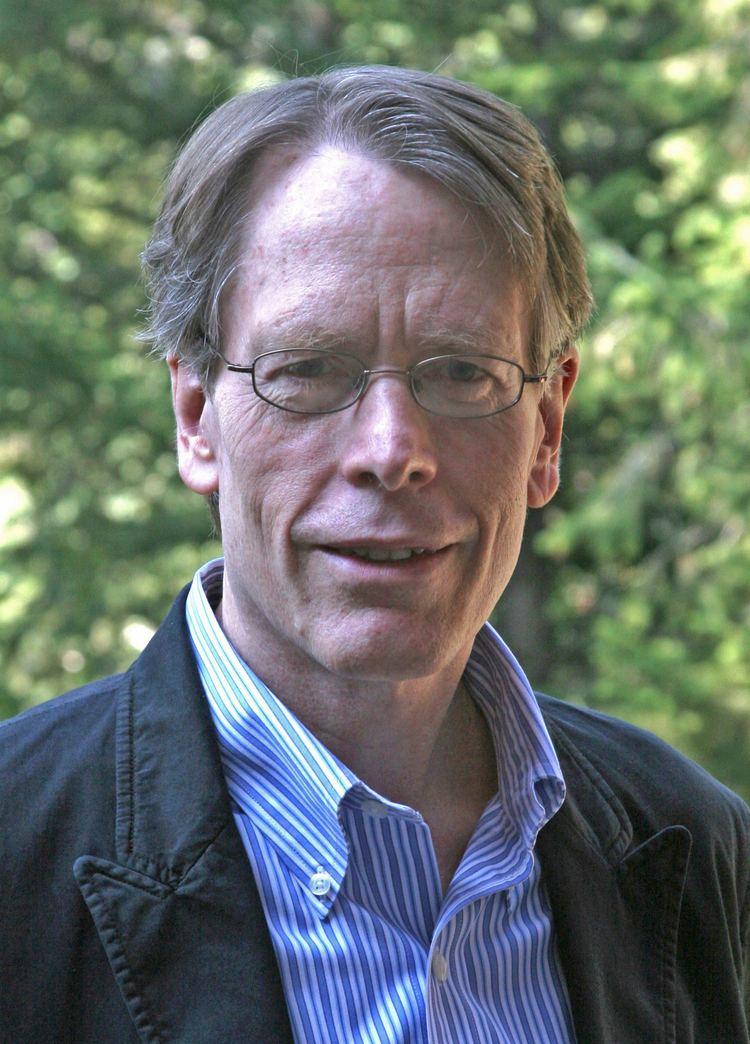 Lars Peter Hansen Lars Peter Hansen Wikipedia the free encyclopedia