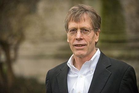 Lars Peter Hansen Three Americans Win Nobel Prize In Economics Here amp Now