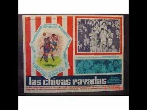 Las Chivas Rayadas httpsiytimgcomviZARCqWGxrUhqdefaultjpg