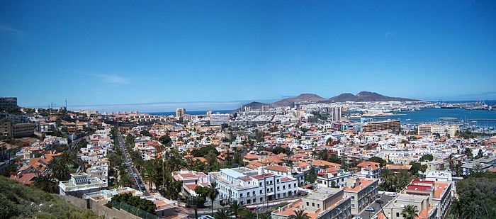Las Palmas httpsuploadwikimediaorgwikipediacommonsthu