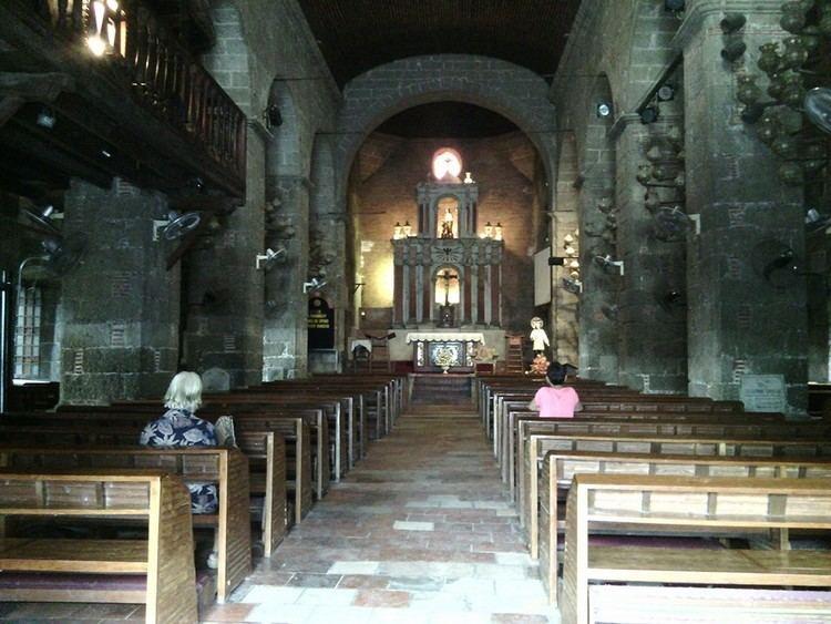 Las Piñas Church httpsouineseventscoordinationfileswordpressc
