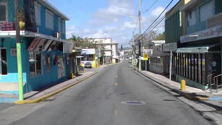Las Piedras Puerto Rico 3D YouTube