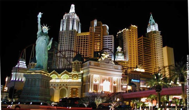 Las Vegas Culture of Las Vegas