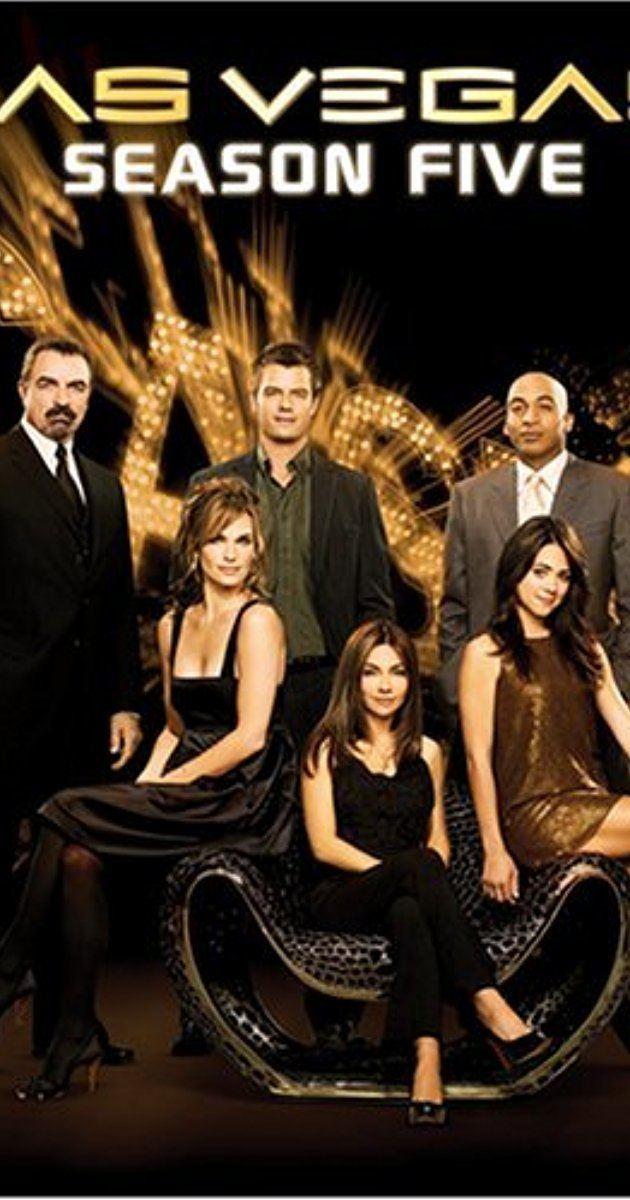 Las Vegas (TV series) Las Vegas TV Series 20032008 IMDb