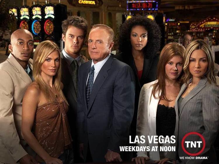 Las Vegas (TV series) 1000 images about Las Vegas on Pinterest Nikki cox In las vegas