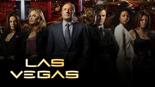 Las Vegas (TV series) Canceled TV Shows That Ended on Cliffhangers List