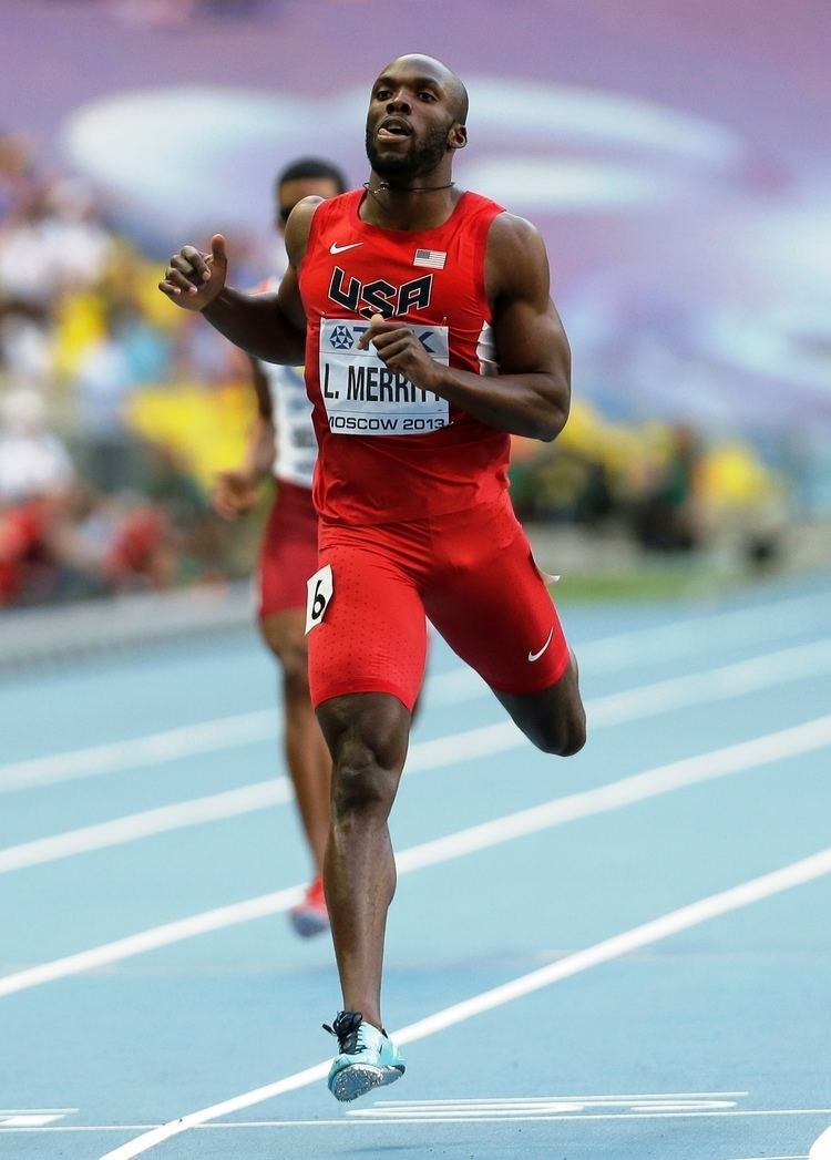LaShawn Merritt LASHAWN MERRITT FREE Wallpapers amp Background images
