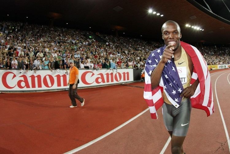 LaShawn Merritt Profile of LaShawn MERRITT AllAthleticscom