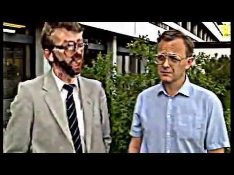 Lasse Qvigstad 26 mai 1987 Statsadvokater i inhabilitetsstrid Lasse Qvigstad mot