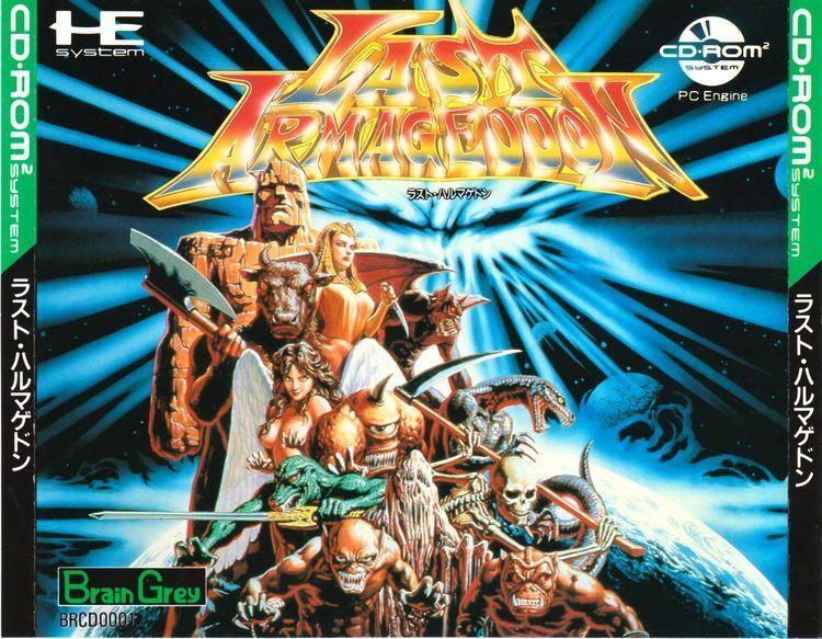 Last Armageddon - Alchetron, The Free Social Encyclopedia