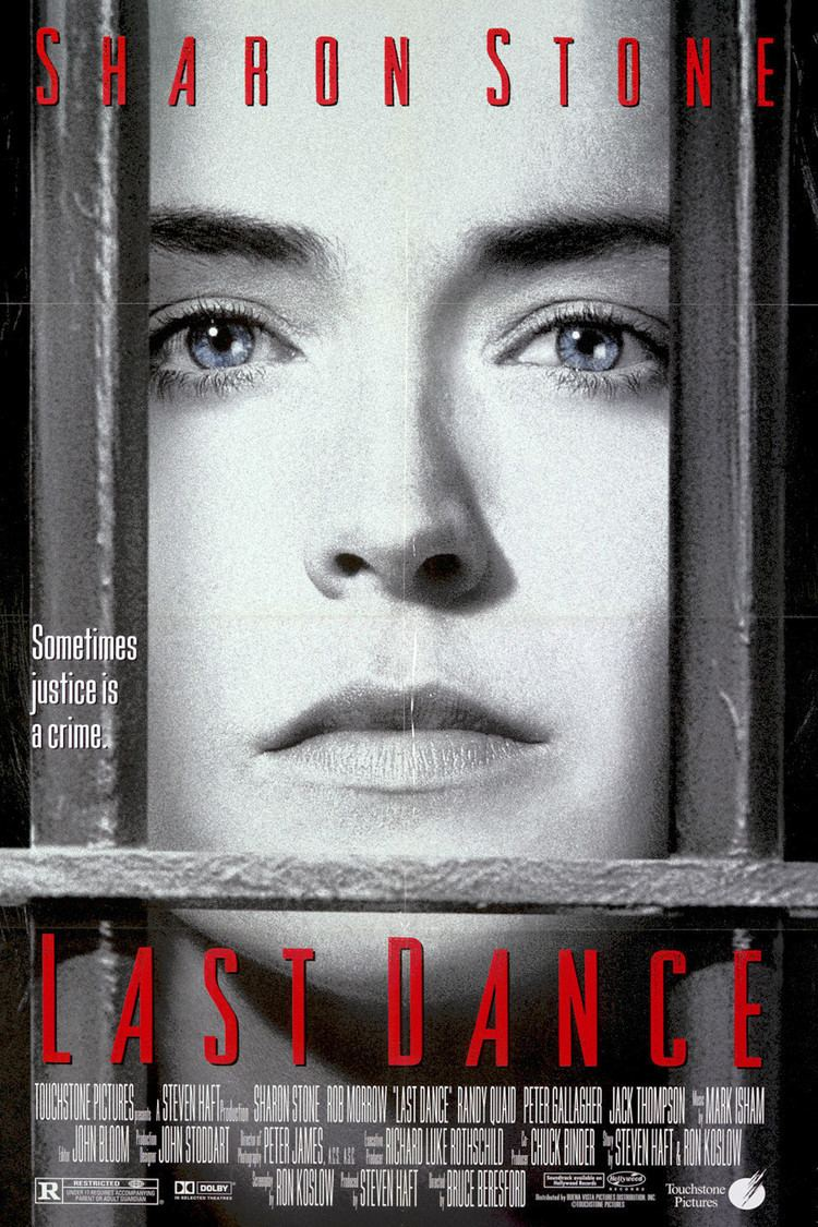 Last Dance (1996 film) wwwgstaticcomtvthumbmovieposters17988p17988