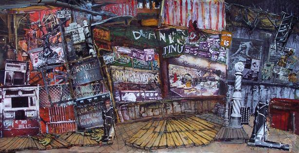 Last Days of Coney Island Last Days of Coney Island Meathaus