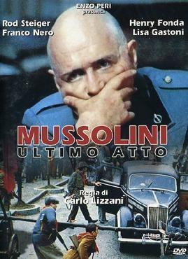 Last Days of Mussolini httpsuploadwikimediaorgwikipediaenff3Las