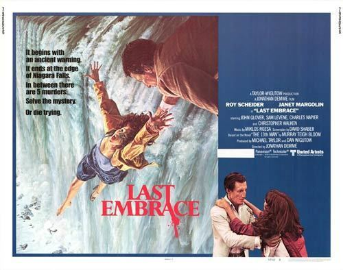 Last Embrace Last Embrace movie posters at movie poster warehouse moviepostercom