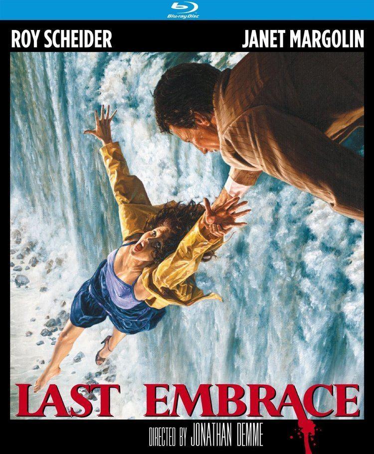 Last Embrace Last Embrace Bluray Review Slant Magazine