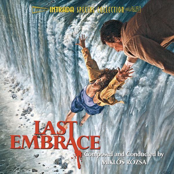 Last Embrace LAST EMBRACE