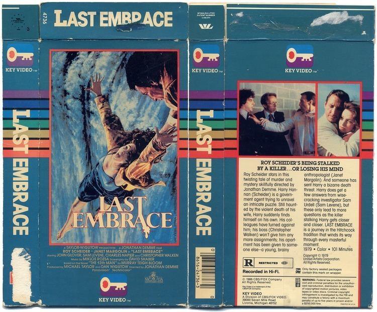 Last Embrace Lost Video Archive Last Embrace