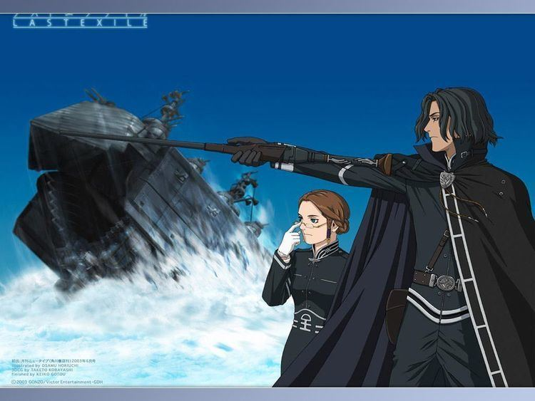 Last Exile 1000 images about Last Exile on Pinterest Cas Packaging and Art