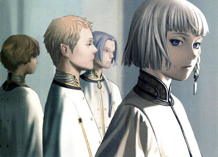 Last Exile 1000 images about Last Exile on Pinterest Studios Anime