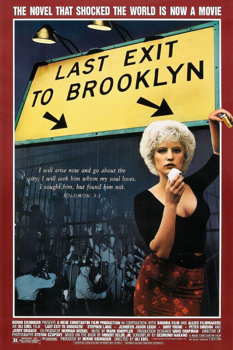 Last Exit to Brooklyn (film) wwwgstaticcomtvthumbmovieposters11959p11959