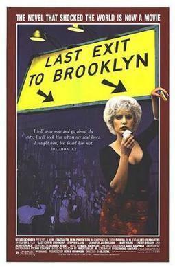 Last Exit to Brooklyn (film) Last Exit to Brooklyn film Wikipedia
