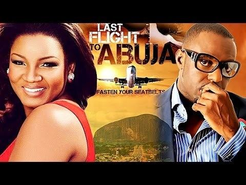 Last Flight to Abuja LAST FLIGHT TO ABUJA 2016 Nigerian Nollywood Movies YouTube