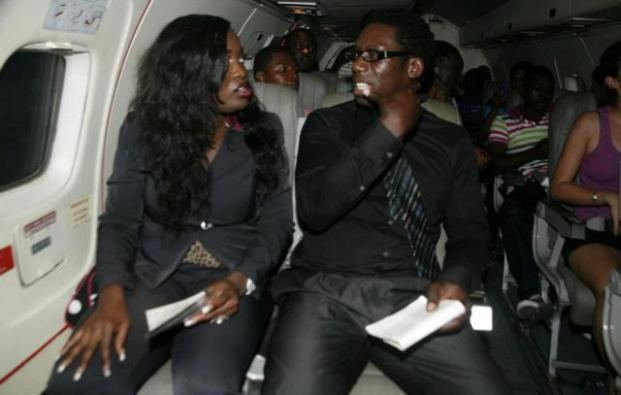 Last Flight to Abuja Golden Icons Trailer LAST FLIGHT TO ABUJA Golden Icons