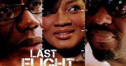 Last Flight to Abuja Movie Review Last Flight to Abuja