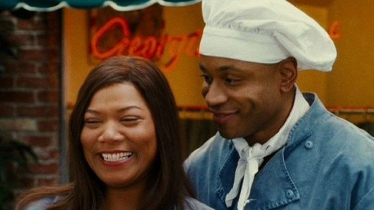 Last Holiday (2006 film) Last Holiday 2006 Queen Latifah LL Cool J Timothy Hutton YouTube