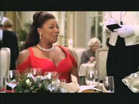 Last Holiday (2006 film) LAST HOLIDAY 2006 Official Movie Trailer YouTube