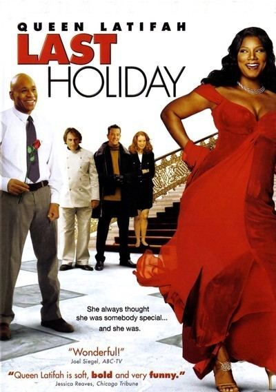 Last Holiday (2006 film) Last Holiday Movie Review Film Summary 2006 Roger Ebert